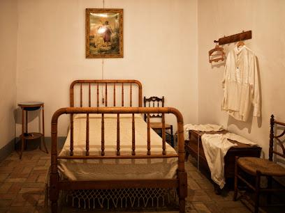 """Museu Històric-Etnològic """"La Costera"""""""