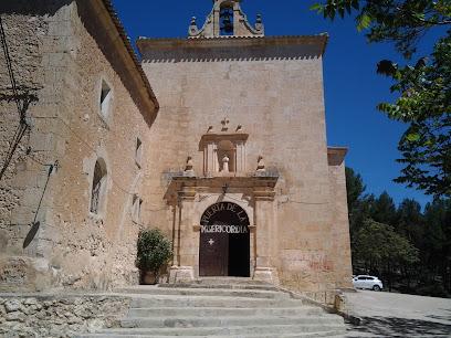 Ermita Virgen de Consolación, Iniesta (Cuenca)