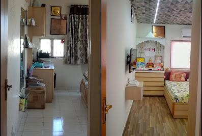 ShiUli- Designing Interiors