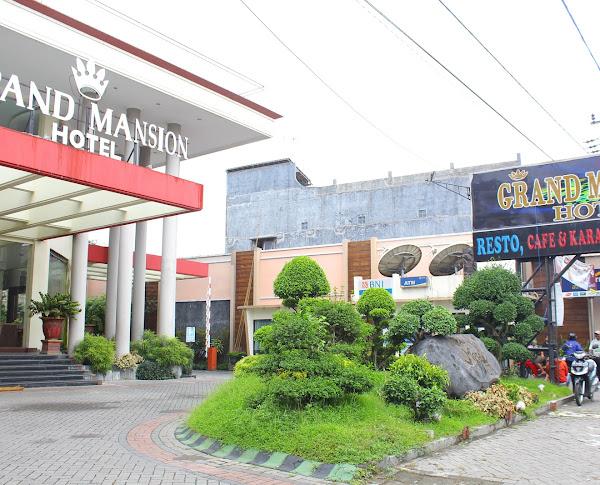 Grand Mansion Hotel