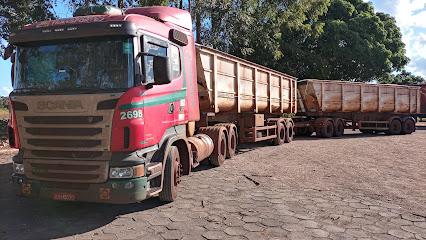 HU Transporte Rodoviário Ltda