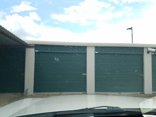 Self-Storage Facility «Little Elm Self Storage», reviews and photos