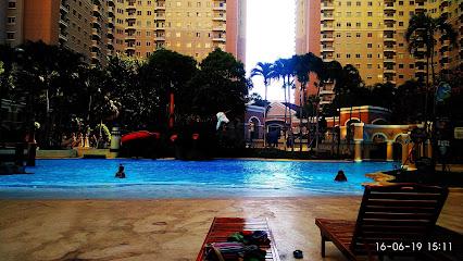 Swiming Pool Water Palace