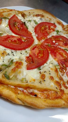 Pizza Restaurant «Jupiter Studios & Bistro», reviews and photos, 346 E Main St, Alliance, OH 44601, USA
