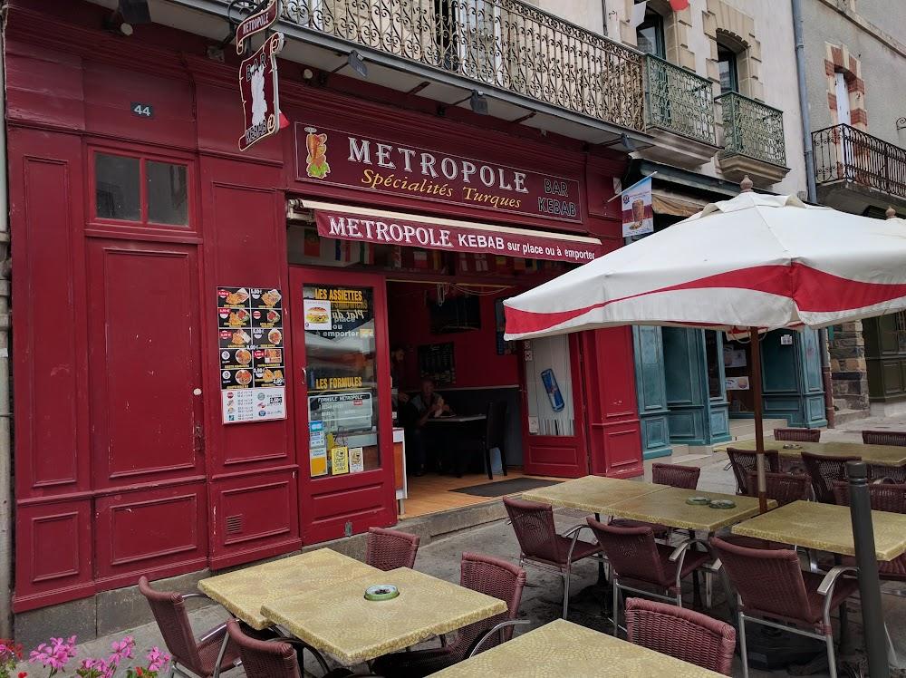 photo du resaurant Métropole Kebab