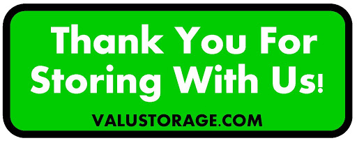 Self-Storage Facility «Valu Storage of Killeen», reviews and photos