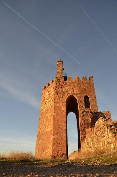 Castillo de Ayllón