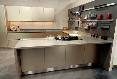Alno Modular Kitchens & WardrobesTiruvottiyur