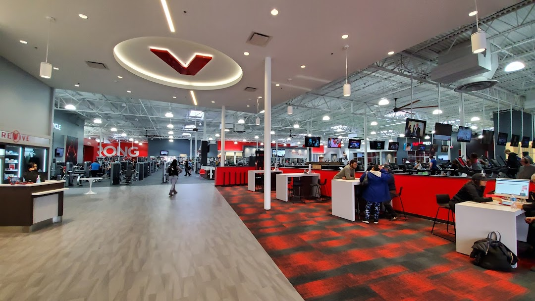 Vasa Fitness In The City Indianapolis