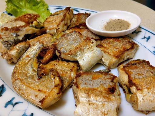 海中味海鮮料理店
