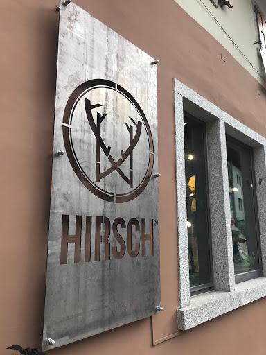 Hirsch Concept Store