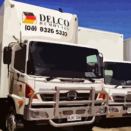 Delco Removals