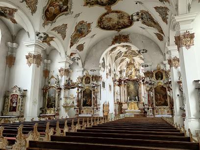 Prediger Kirche