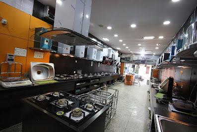 Rama Krishna Modular Kitchens(Elica)Amaravati