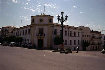 Municipality of Peal de Becerro