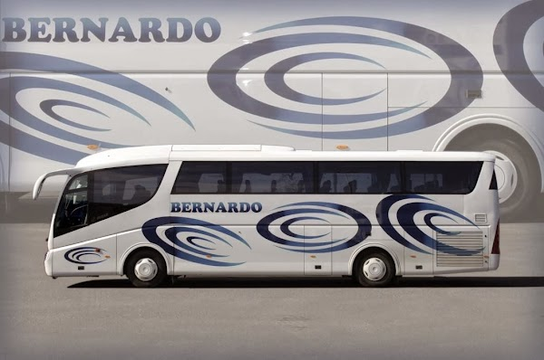 Autocares Bernardo S.A.