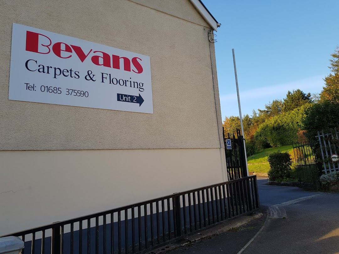 Bevans Carpets and Flooring