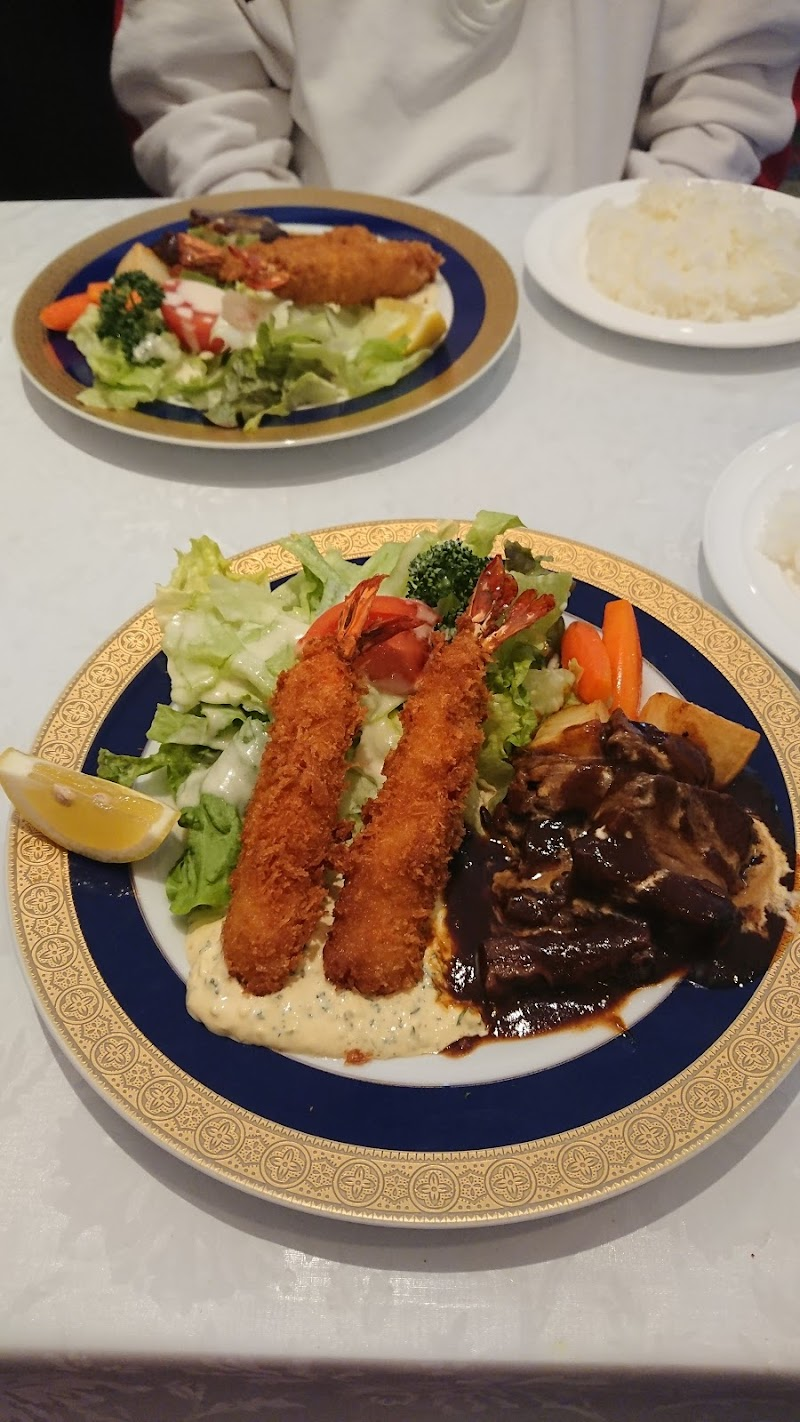 西洋料理SUZUKI