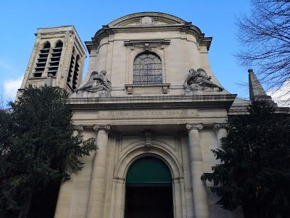 Saint-Nicolas du Chardonnet