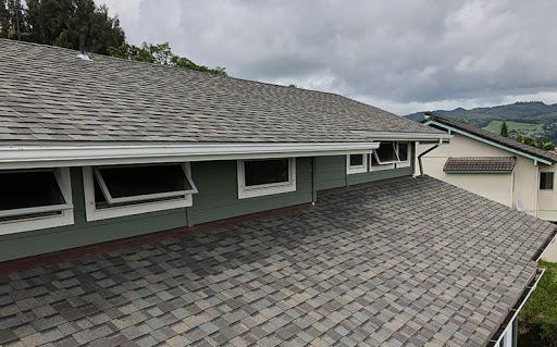 ProBuilt Hawaii Roofing & Rain Gutters in Kalaheo, Hawaii