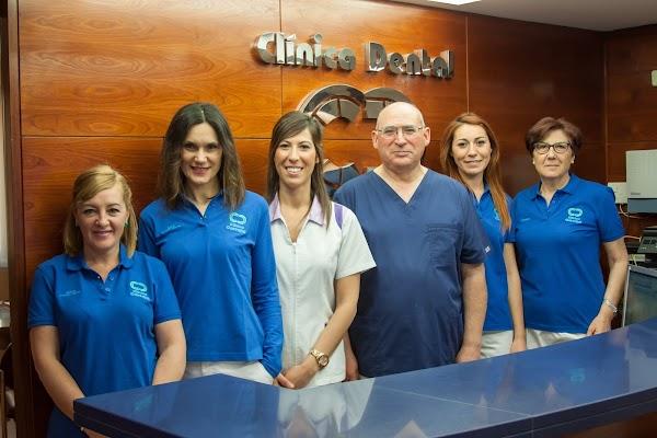 Clínica Dental Carvajal - Implantes Dentales en Jaen