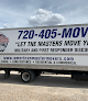 American Master Movers logo