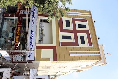 V Furniture Mall Main Branch(Swasthik Building)Tenali