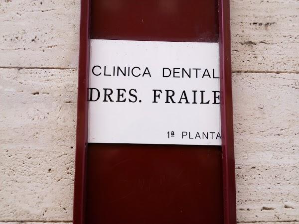 Clínica Dental Fraile