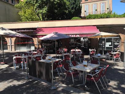 photo du restaurant Crêperie Arcadia