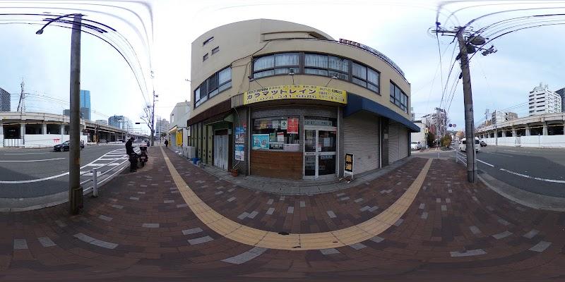 カラマツトレイン神戸店