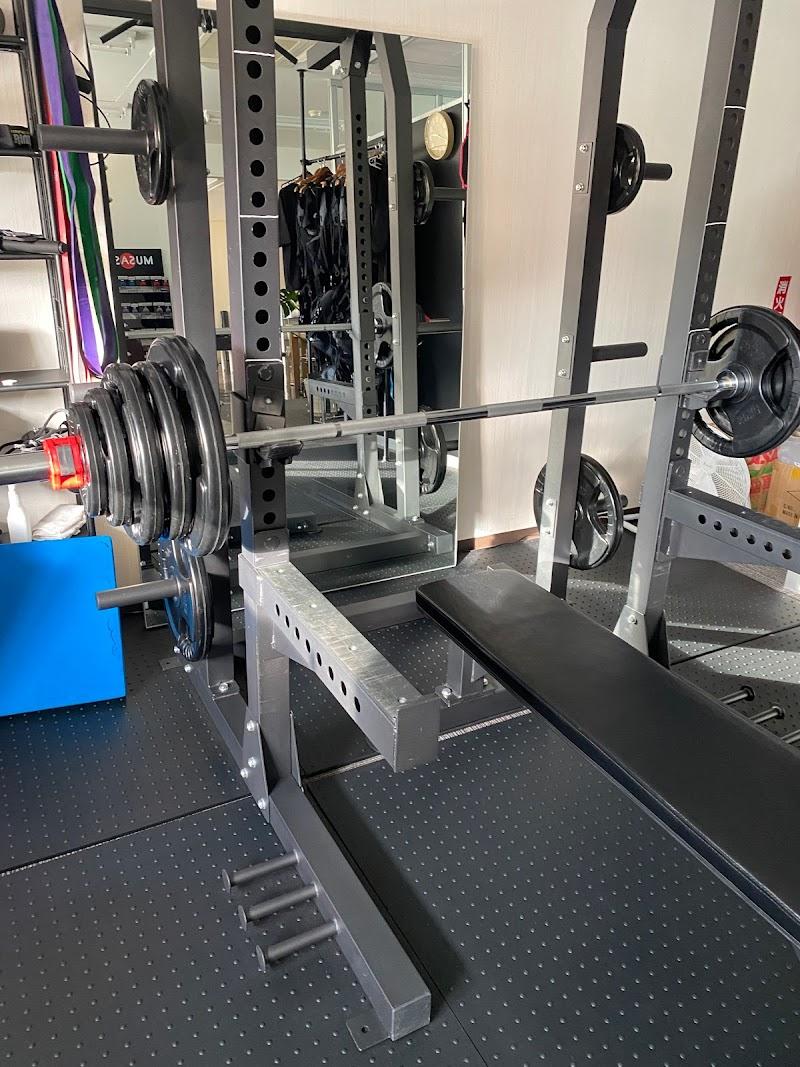 workout base BIGTH パーソナルトレーニング