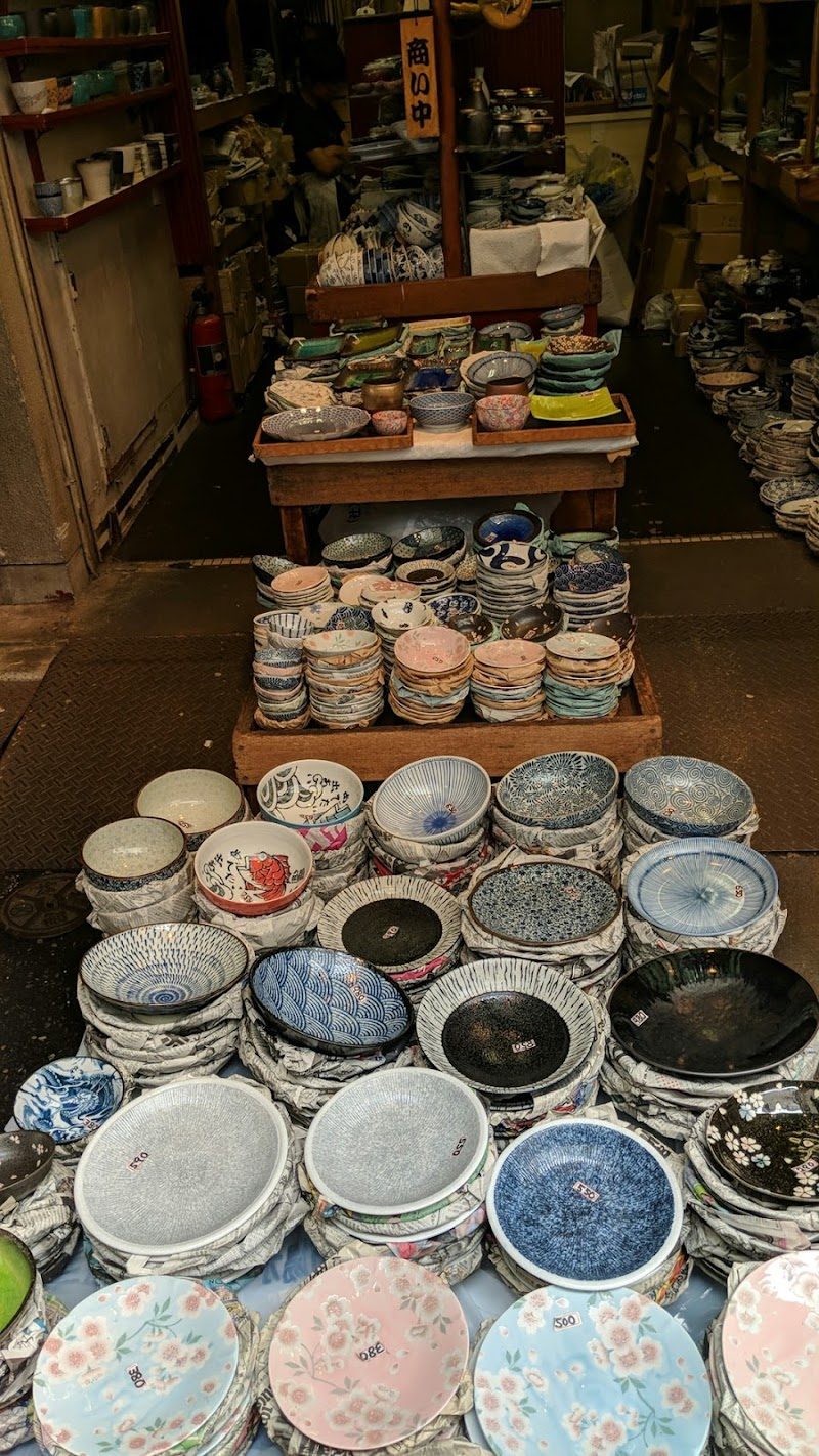 上田陶器店