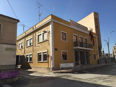 City of Fuente Alamo de Murcia. (Official Building)
