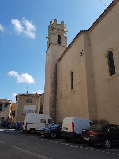 photo de Église Saint-Pierre Et Saint-Paul