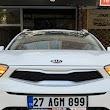 Gaziantep Rent a Car Turizm Havalimanı
