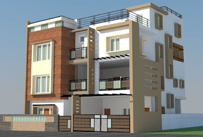 Nirmana ArchitectsKakinada