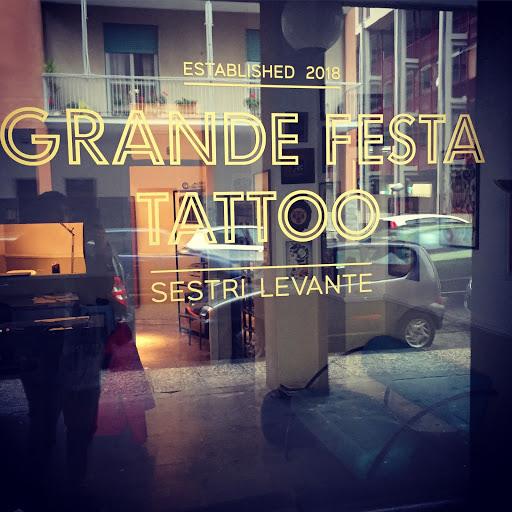 American Grace Tattoo Studio