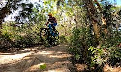 Grapefruit Bike Trails