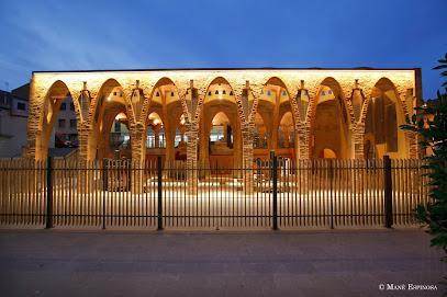 Museus de Sant Cugat - Celler Modernista