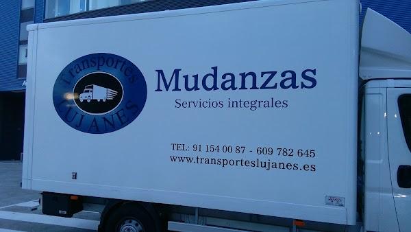 Transportes Lujanes S.P.J.