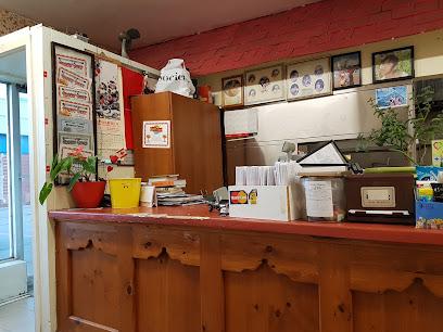 Double Happiness Restaurant