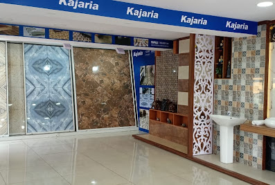 Kajaria Display Centre – Best Tiles for Wall, Floor, Bathroom & KitchenLudhiana