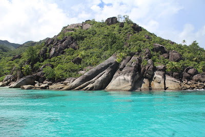 Baie Ternay Marine National Park - National park in Anse Etoile, Seychelles  | Top-Rated.Online