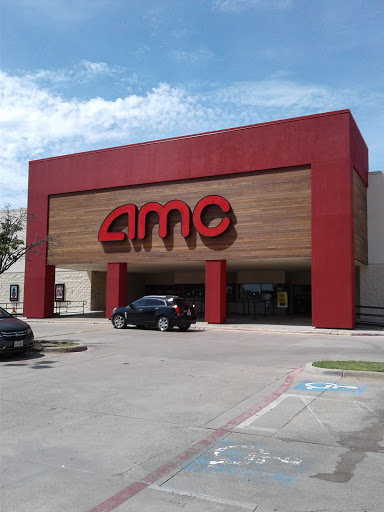 Movie Theater «AMC Hulen 10», reviews and photos, 6330 Hulen Bend Blvd, Fort Worth, TX 76132, USA