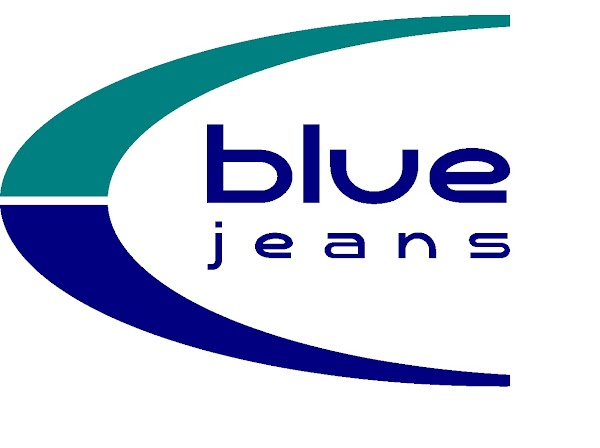 Amore blue jeans
