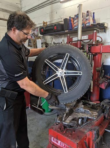 Atelier de réparation automobile Uni-Pro SMD Mécanique à Quebec () | AutoDir