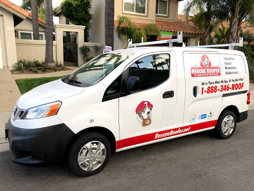 RESCUE ROOFER in Irvine, California