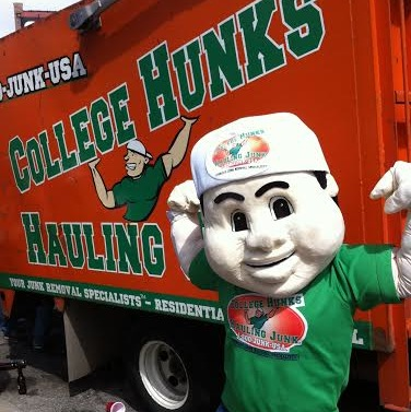 Mover «College Hunks Hauling Junk and Moving», reviews and photos