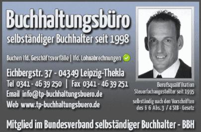 Buchhaltung Leipzig