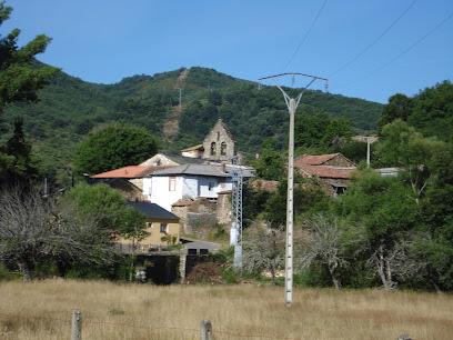 Iglesia de Riello